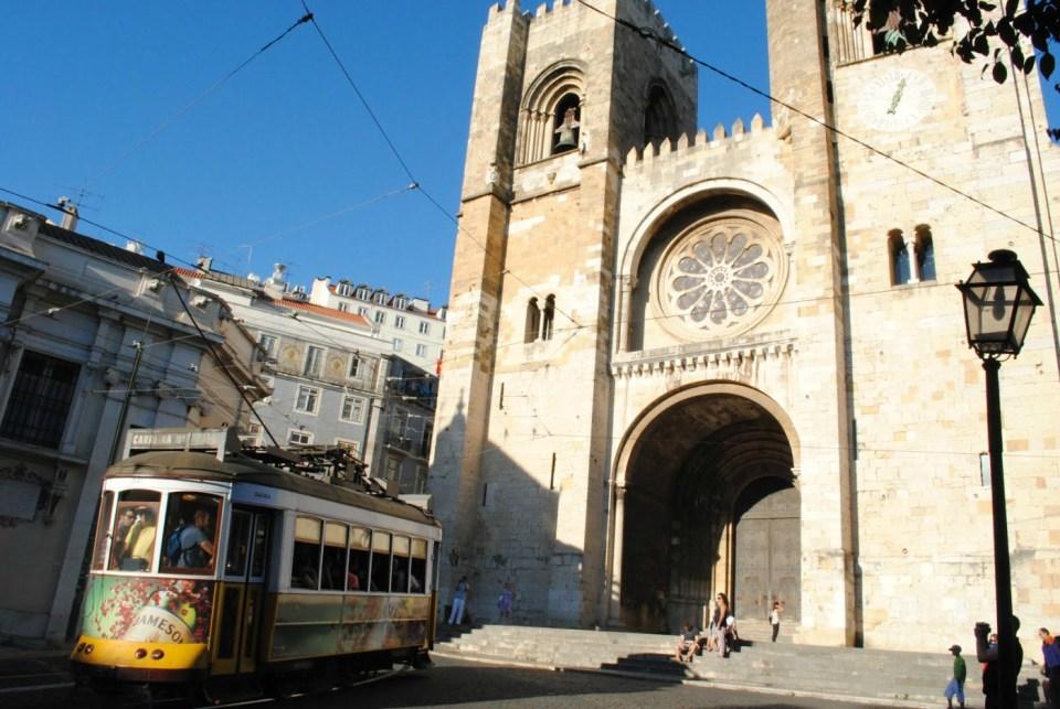 Monumentos de Portugal