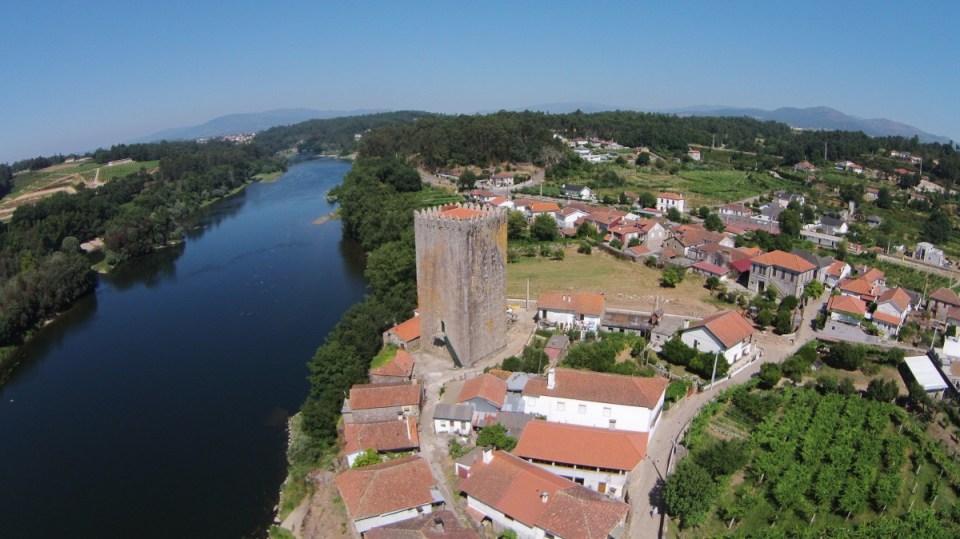 Torre Lapela- Monção