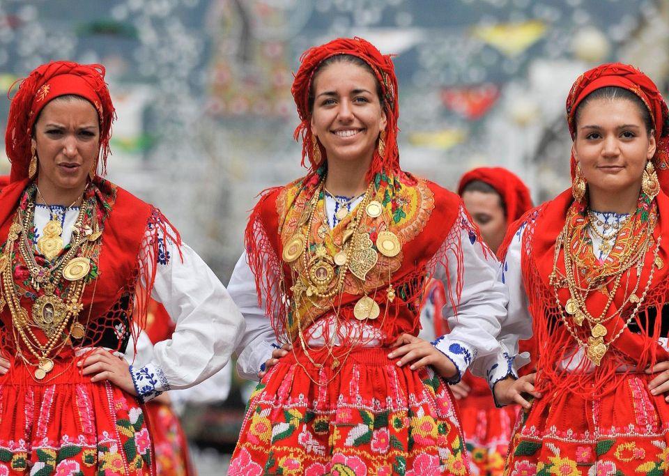 Festas da Senhora da Agonia em Viana do Castelo