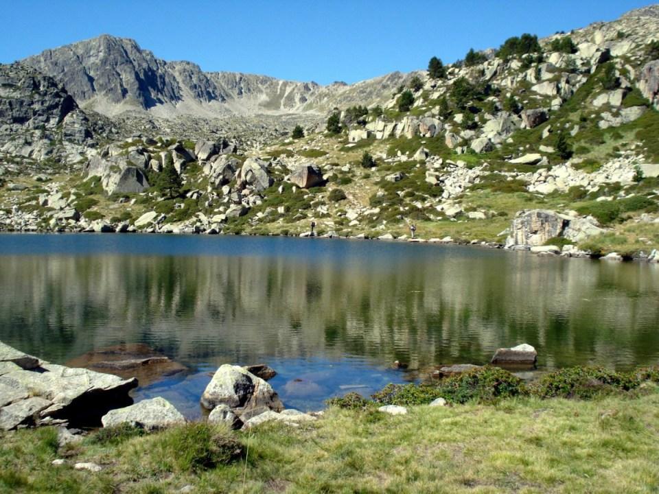Andorra na Primavera