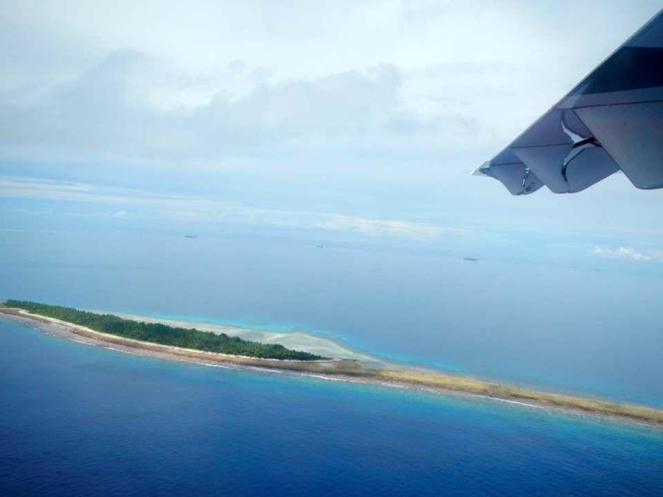Atol de Funafuti