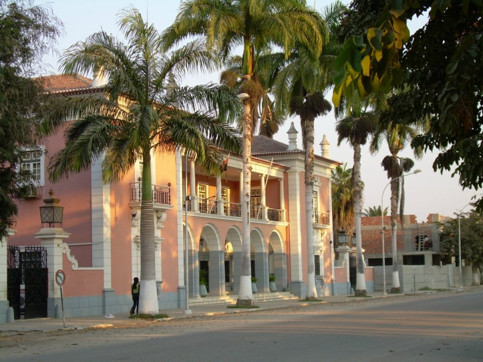 Banco Nacional de Benguela