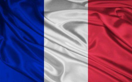 Bandeira de França