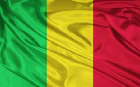 Bandeira do Mali