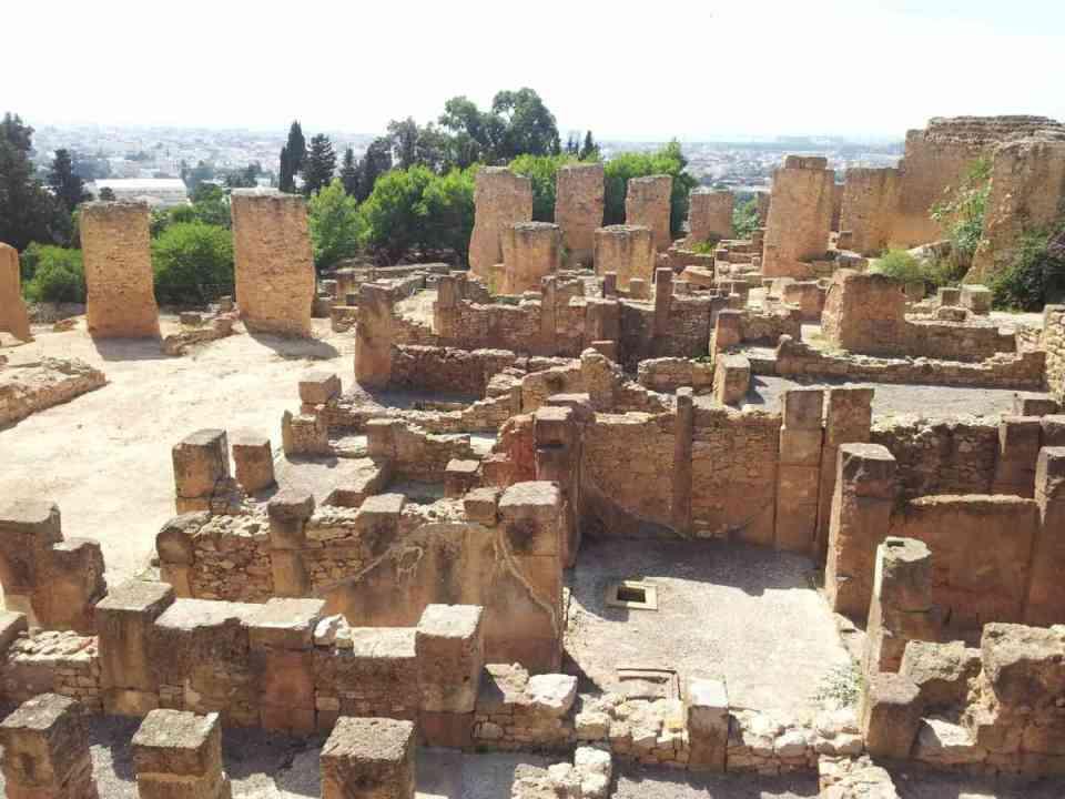 Cartago - Tunisia