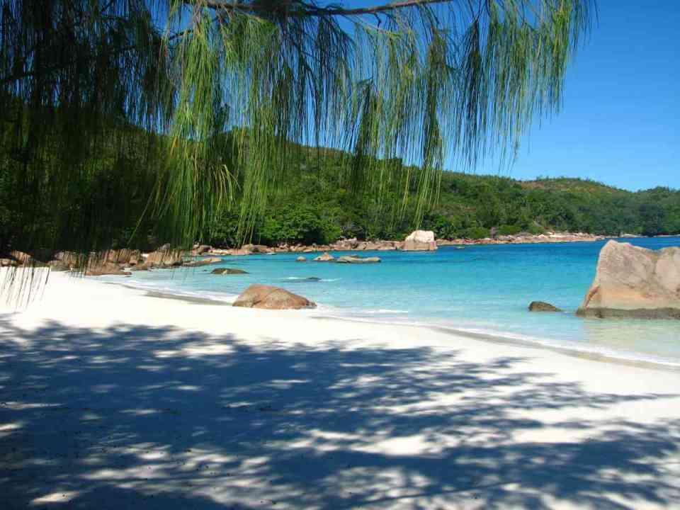 Ilha Praslin