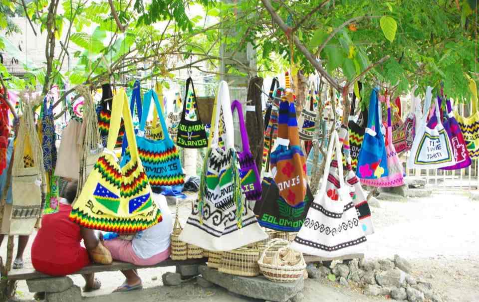 Honiara - Ilhas Salomão