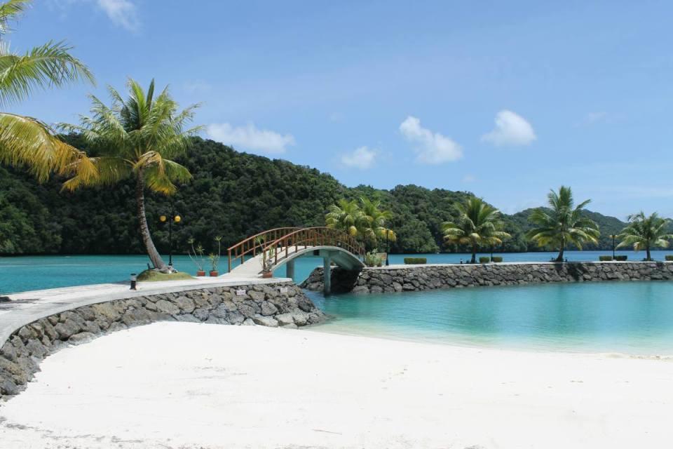 Koror-Palau