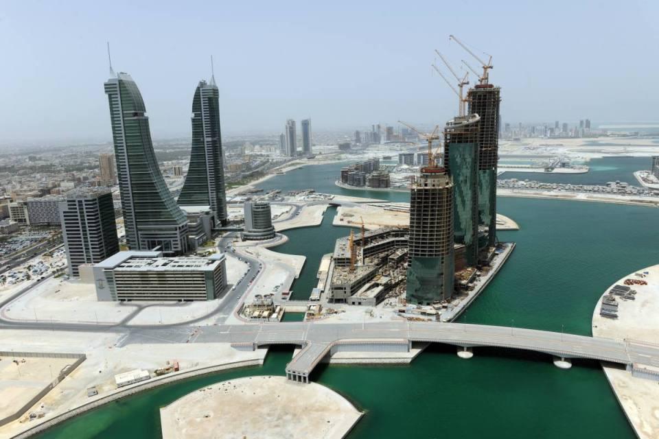 Manama - Bahrain
