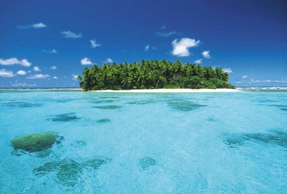 Micronesia- Ilhas Marshall