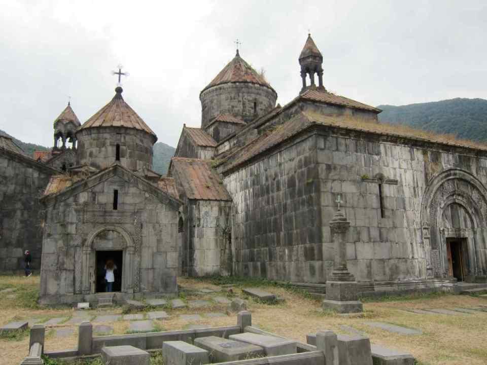 Mosteiro de Haghpat