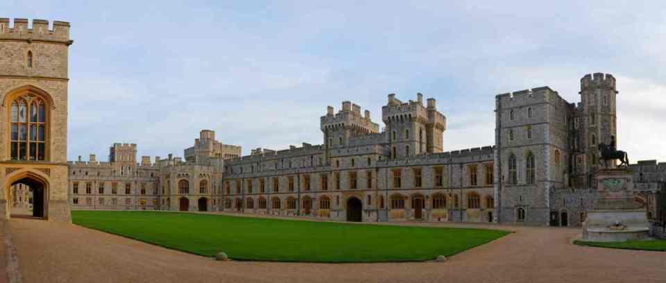 Palácio de Windsor