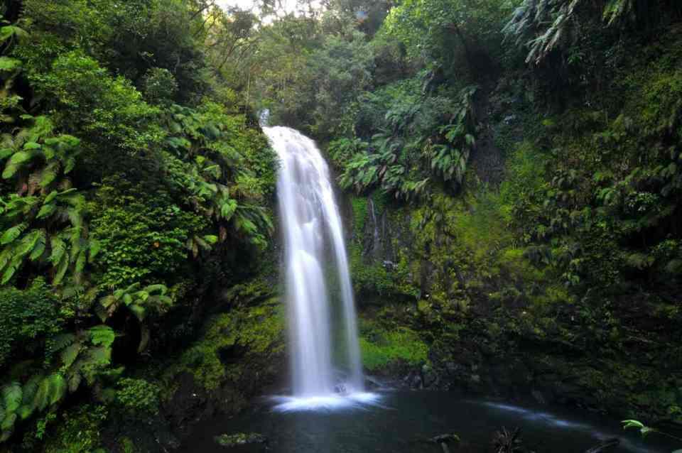 Parque Nacional Ambre