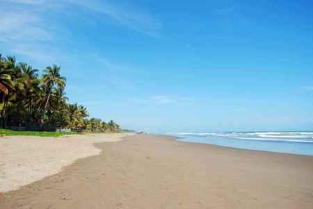 Praia de El Salvador