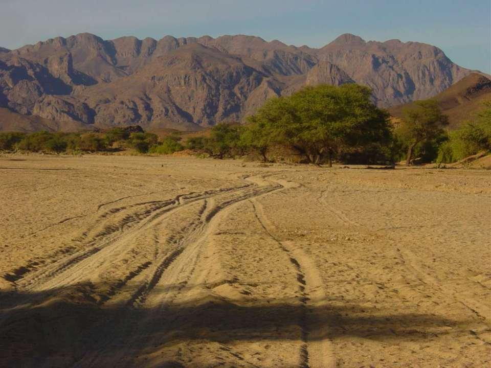 Reserva Natural de Aïr