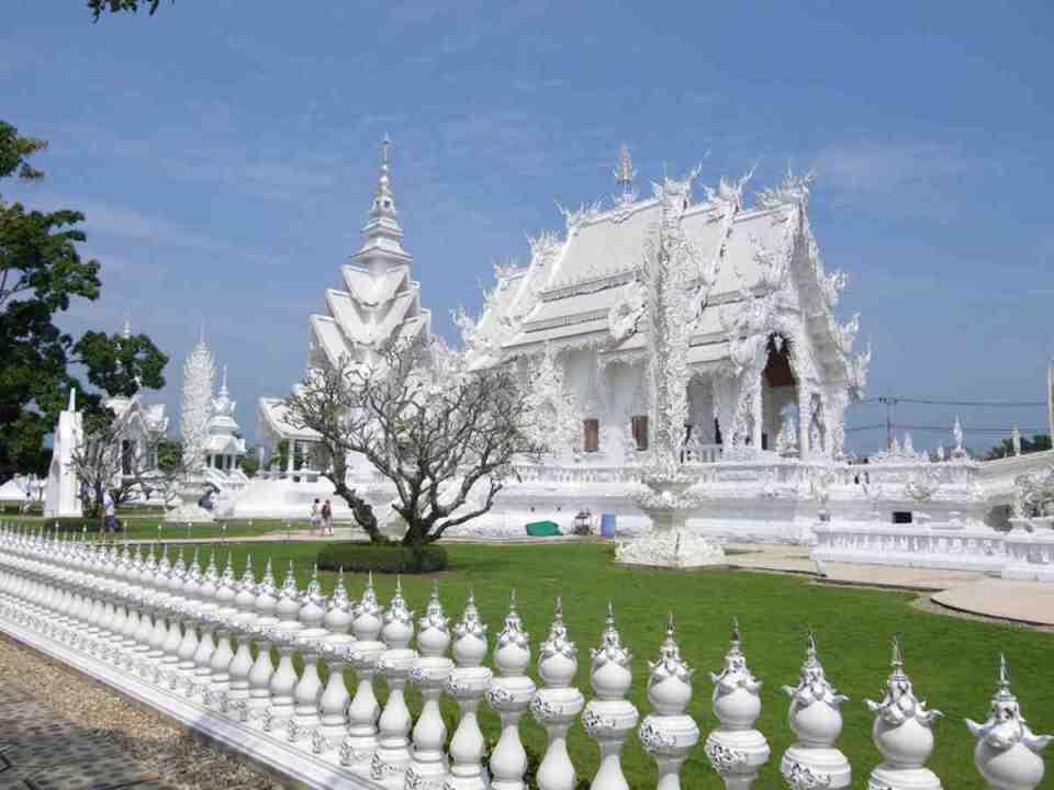 White Palace - Chiang Rai
