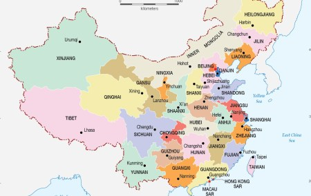 Macau e Hong Kong
