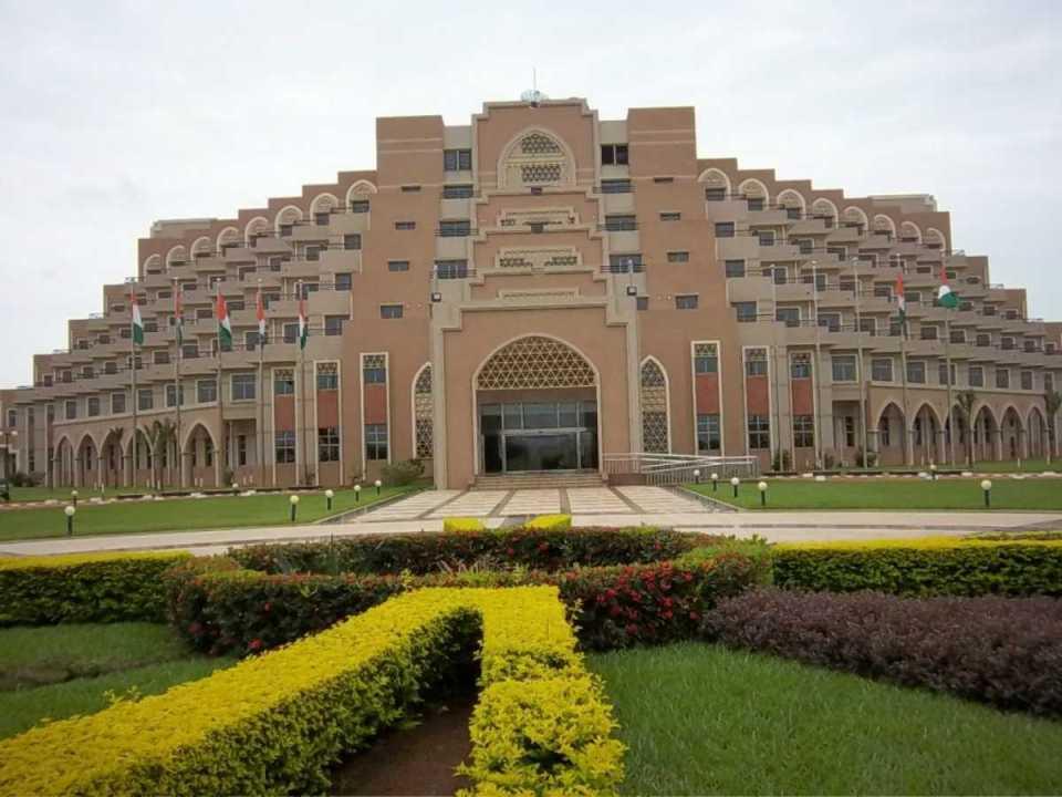 Hotel President - Yamoussoukro