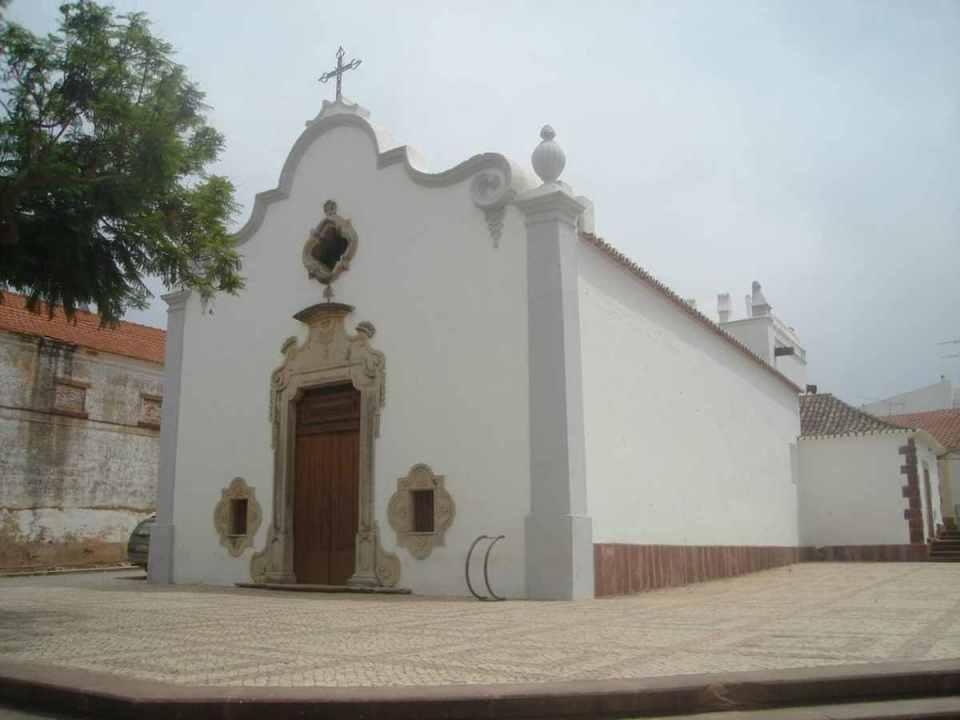 Igreja dos Mártires