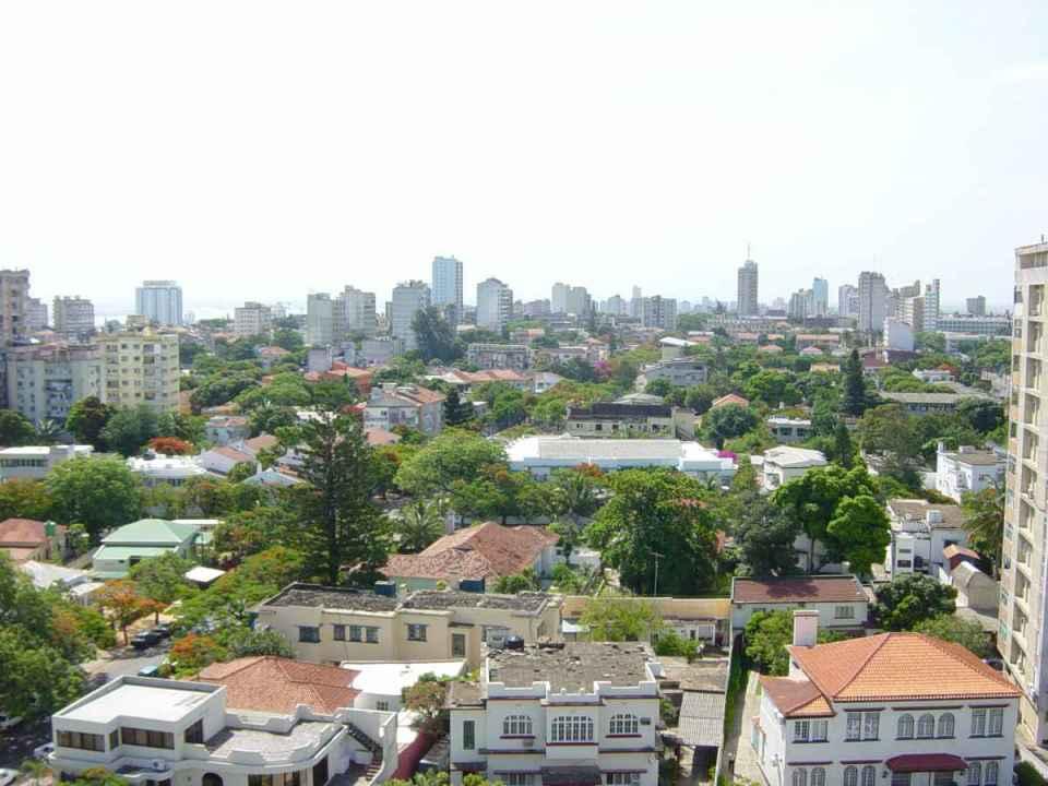 Maputo- Moçambique