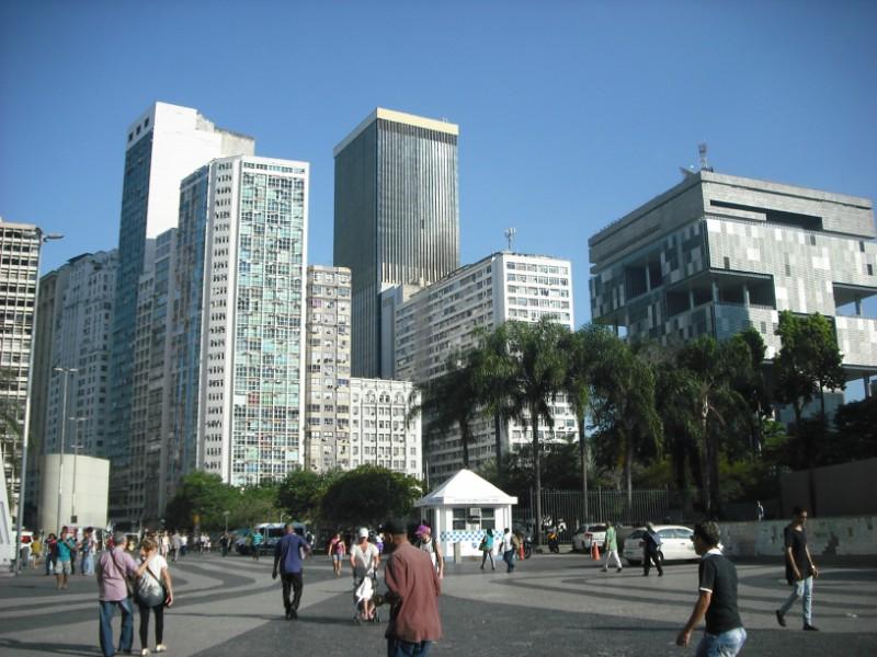 Centro da Cidade