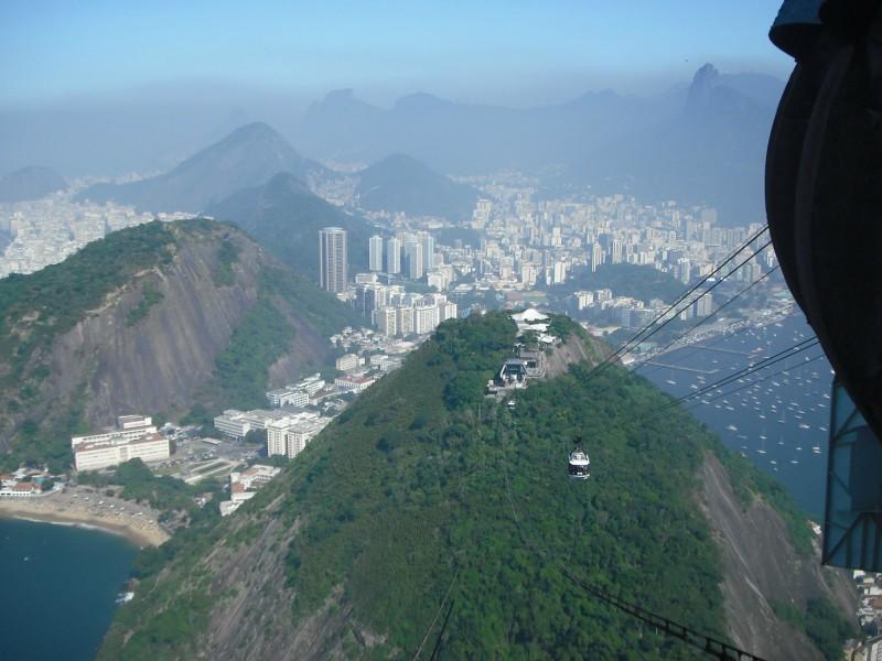 Pão de Açucar- Rio de Janeiro