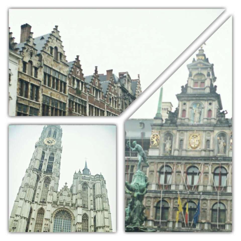 Bélgica- Antuérpia