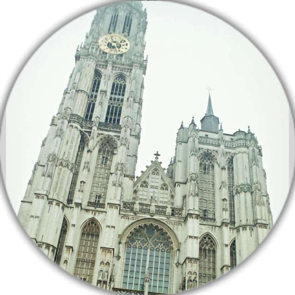 Bélgica-Antuérpia(2)
