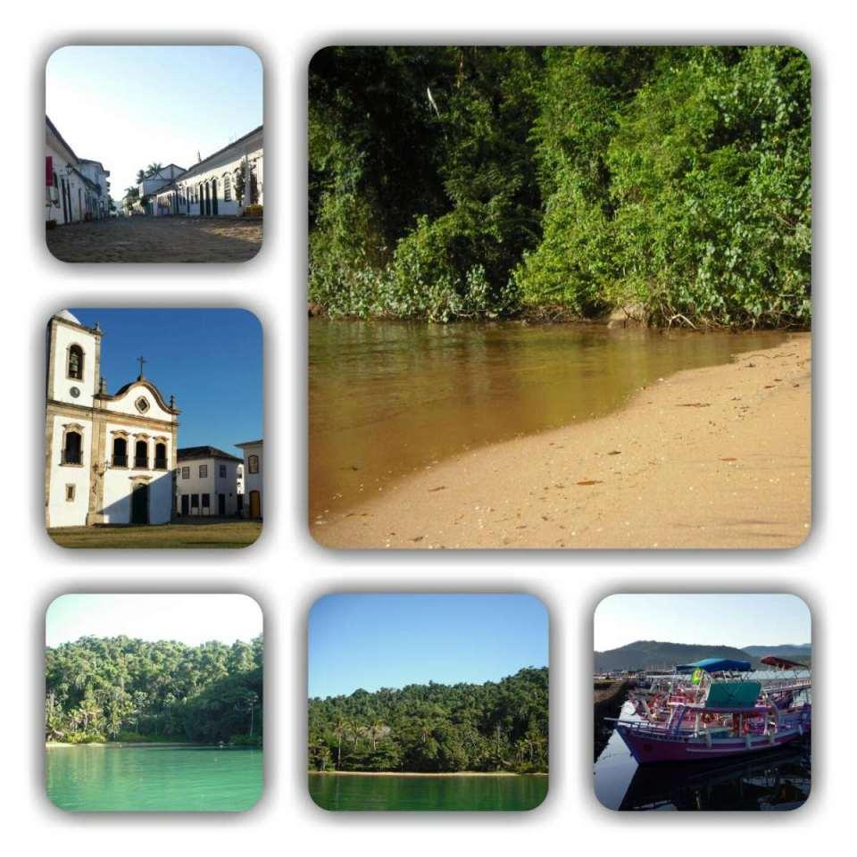 Brasil-Paraty
