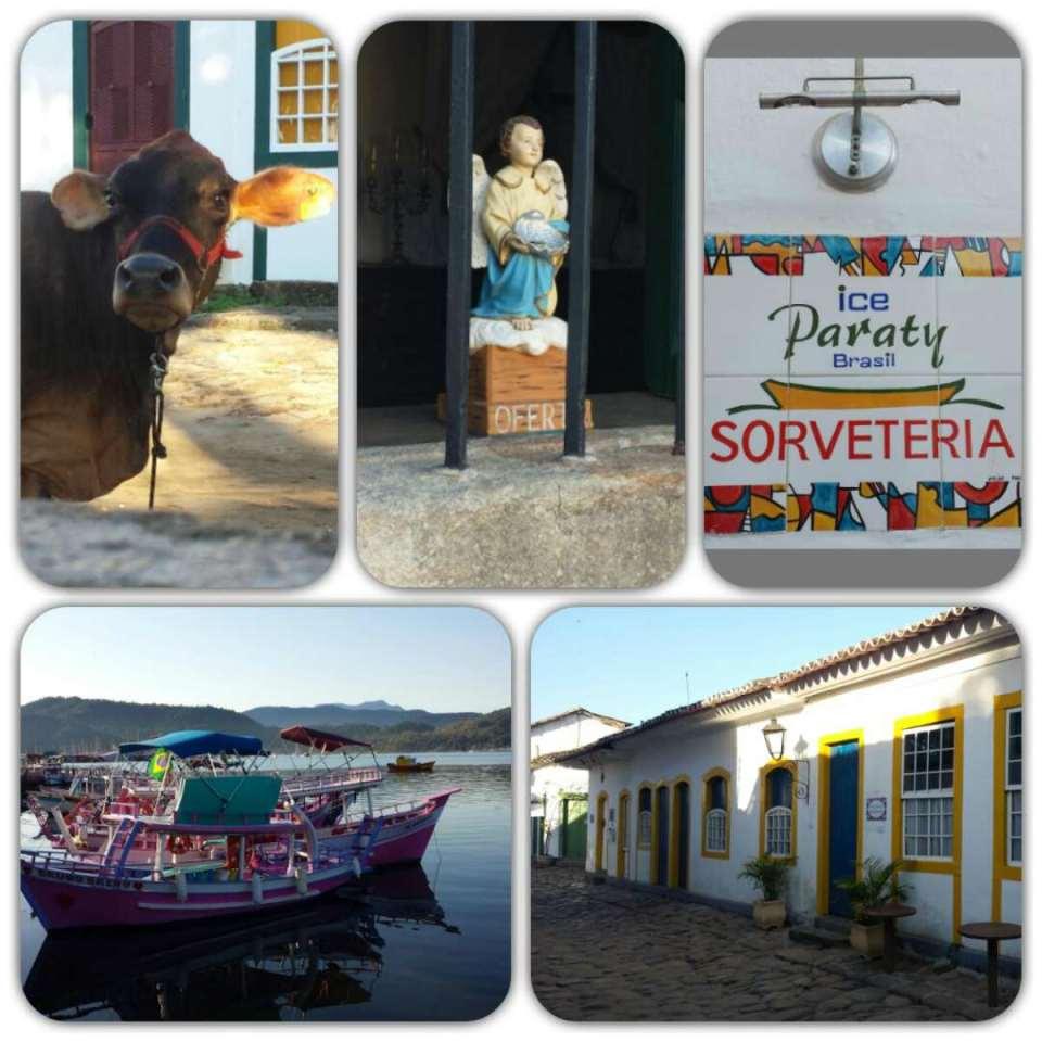 Brasil-Paraty(vila)