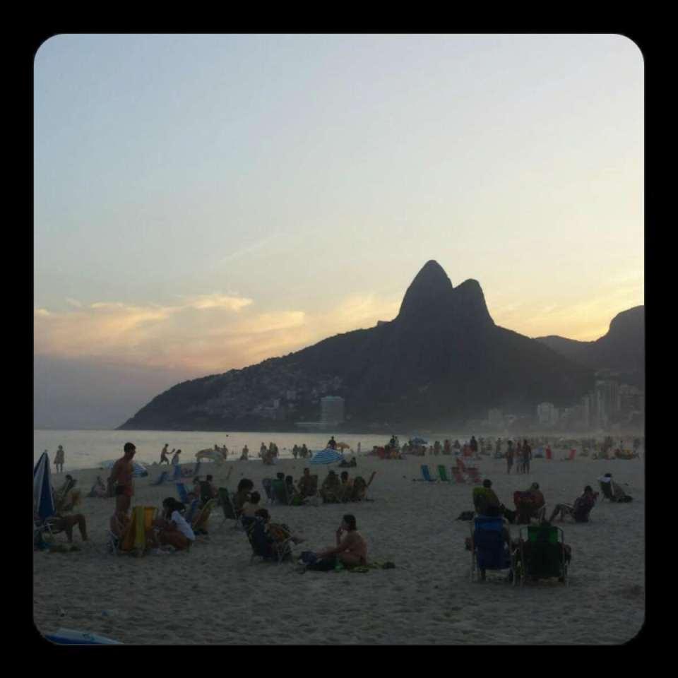 Brasil-RiodeJaneiro-Copacabana