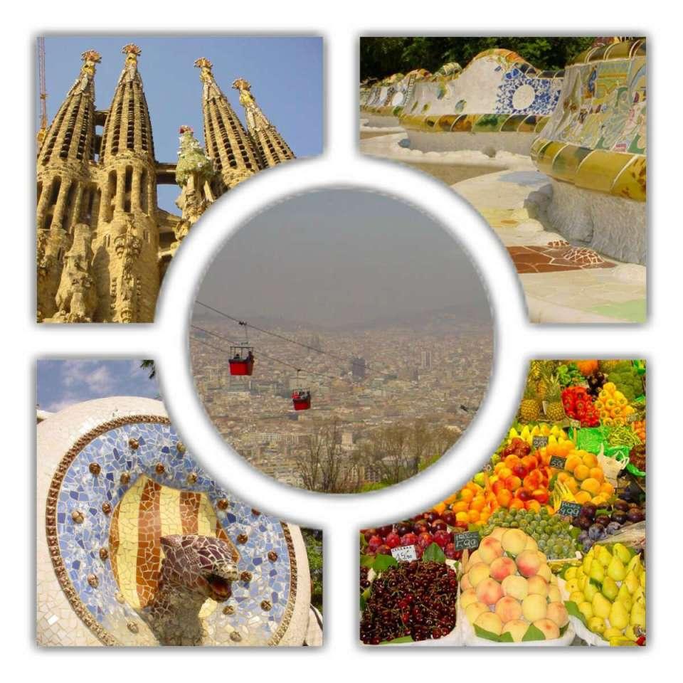 Espanha-Barcelona