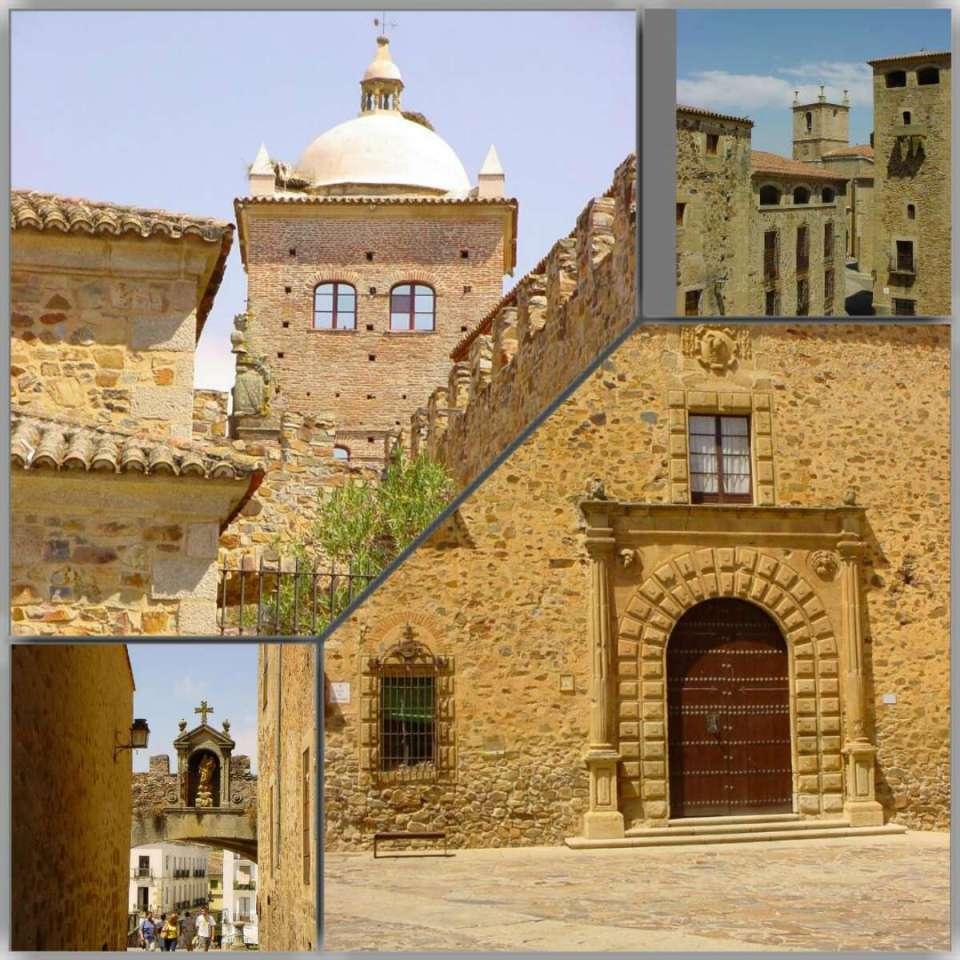 Espanha-Cáceres