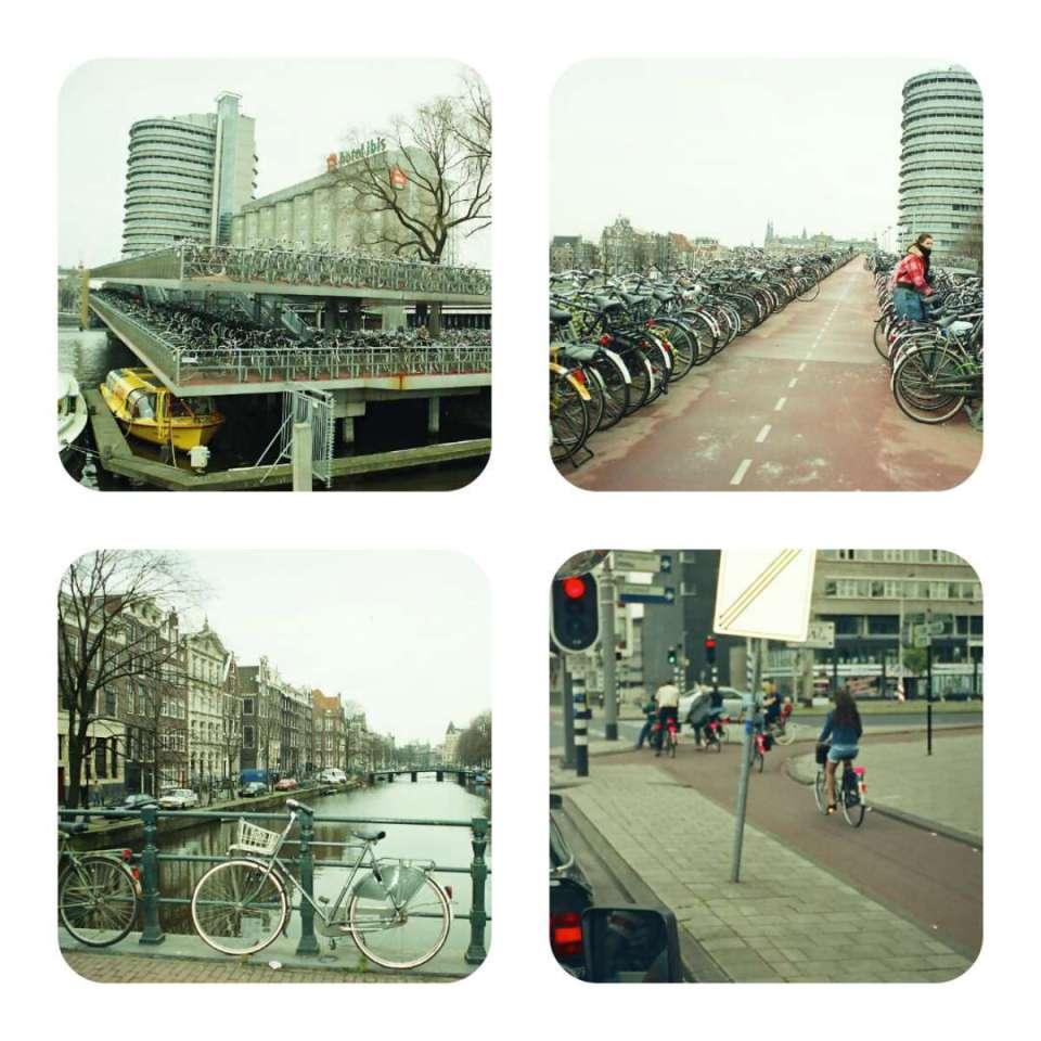 Holanda-Amesterdão