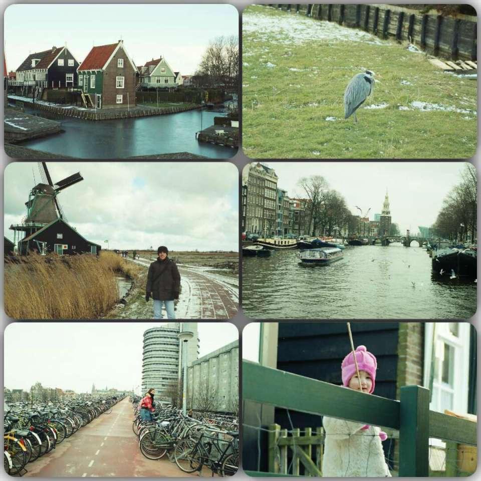 Holanda-Volendam