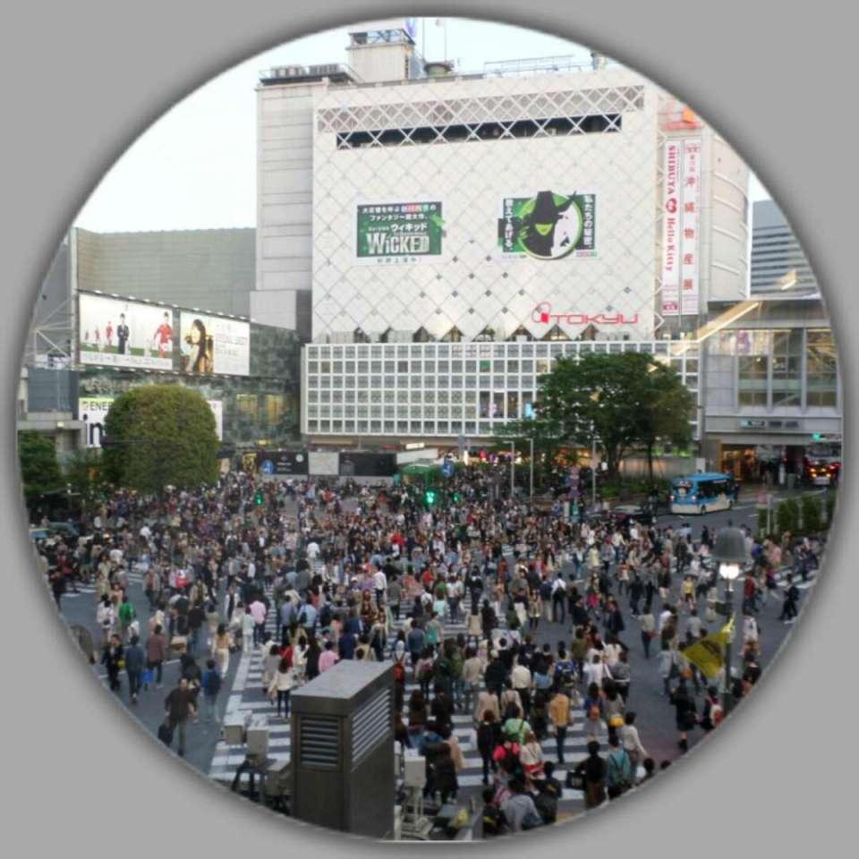 Japão-Tóquio (4)