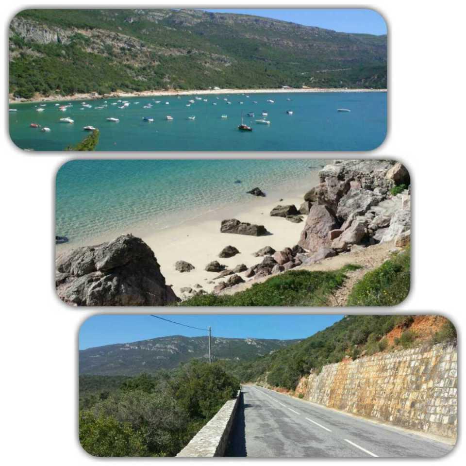 Portugal-Arrábida-Setúbal