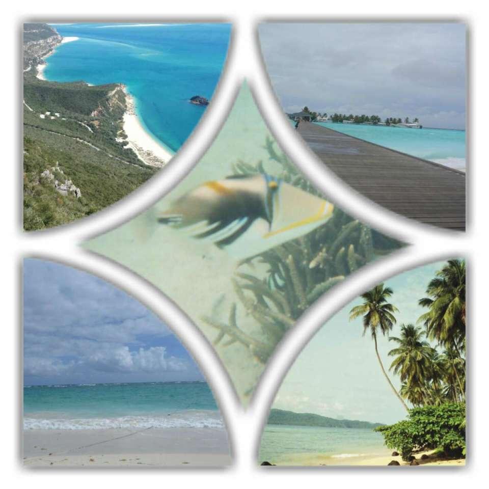 Praias pelo MUNDO (2)