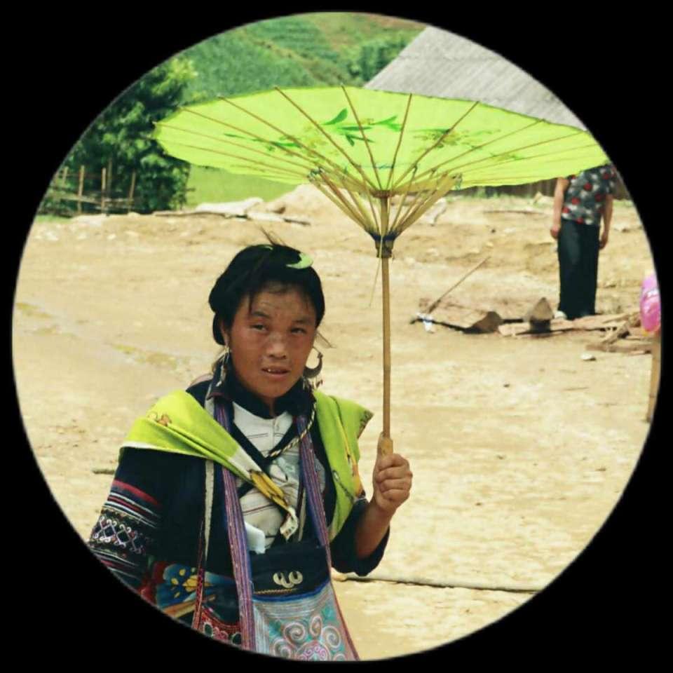 Sapa- Vietname