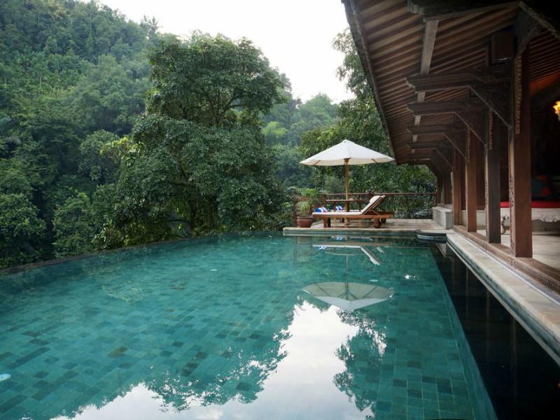 Ayung Resort, Ubud,Bali