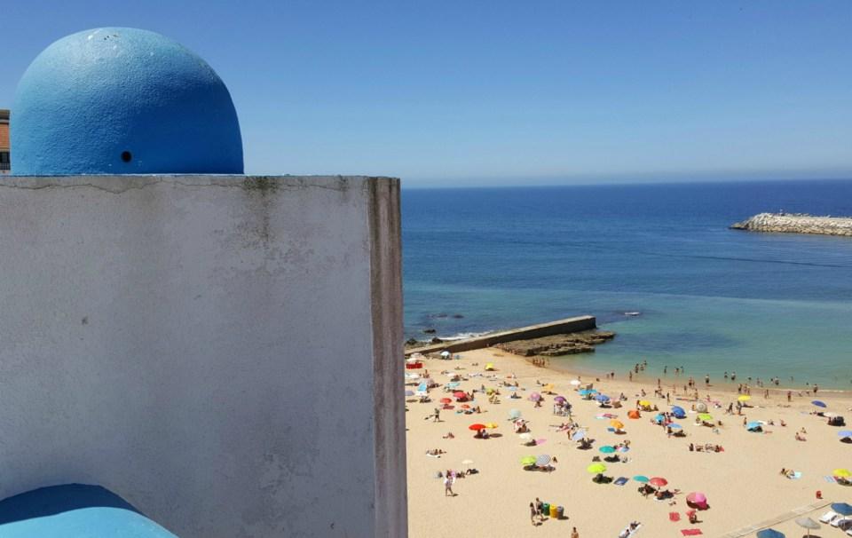Praia dos Pescadores- Ericeira- Distrito Lisboa- Portugal