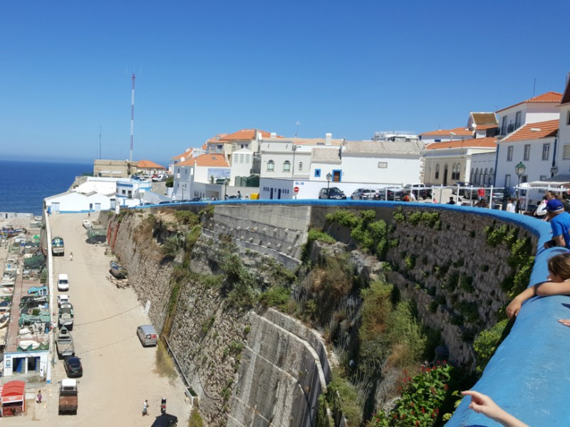 Ericeira- Portugal