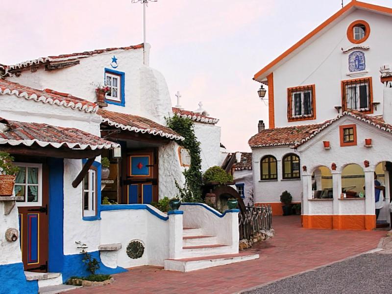 Mafraa e Ericeira- Portugal