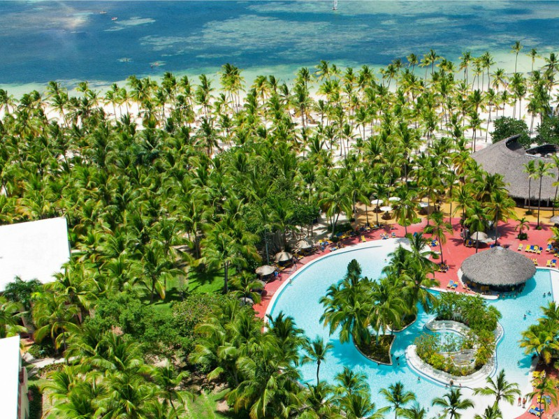 Catalonia Bavaro Beach Golf & Casino All Inclusive Hotel
