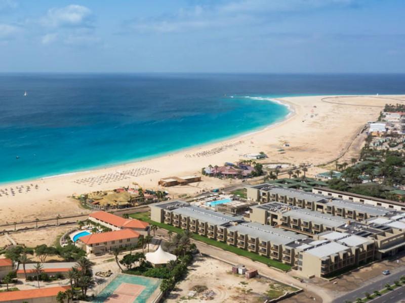 Hotel Salinas Sea