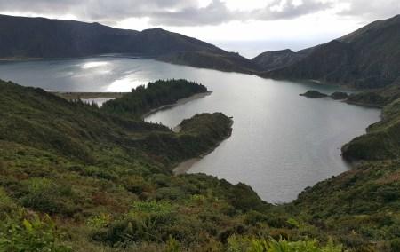 Açores- Portugal