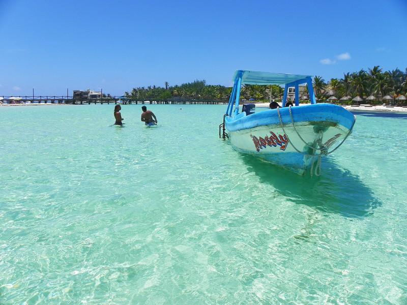 Isla Mujeres - Riviera Maya