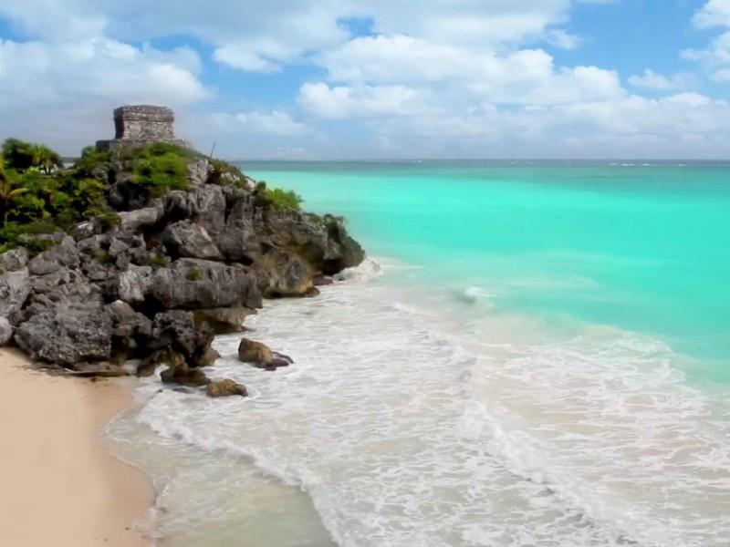 Praias da Riviera Maya