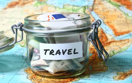Poupar para Viajar