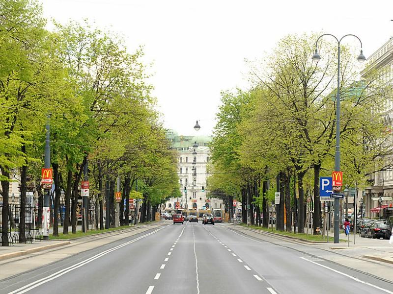 Vienna- Austria